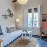 Charming Apartment in Gracia BB