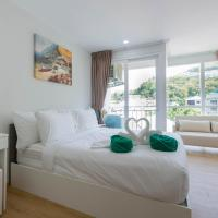 Ozone Apartment By Rents In Phuket