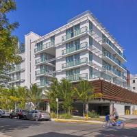 Abae Hotel, Miami Beach