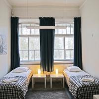 Experience Living Hostel Lahti