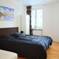 Prestige Vienna Apartment