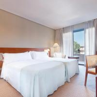 Tryp Madrid Alameda Aeropuerto Hotel