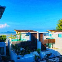 Eva Beach Villa by Vincent