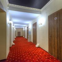 Бутик-Отель Пан Чемодан