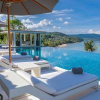 Ocean's 11 Villa