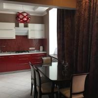 Cosy-4 Apartments na Kievskaya