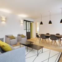 Pick A Flat's Apartment at Rue Corneille - Saint Germain