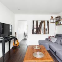 Welkeys - Temple Apartment