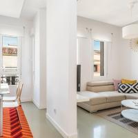 PLAZA ESPAÑA **Fresh & Stylish Apartment 2BD**