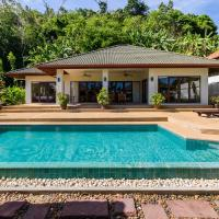 Aster Pool Villa