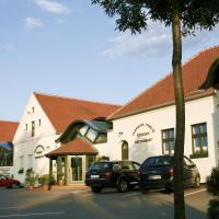 Hotels, Tornácos Hotel - Hegykő