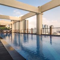 Hotels, Lancaster Bangkok