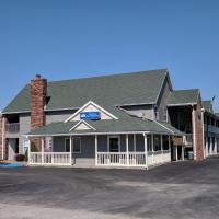 Whiskey Tango Grain Valley Hotels - Americas Best Value Inn-Grain Valley