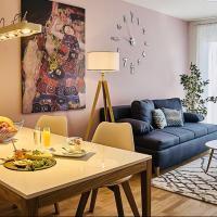 Best Place Apartments Vienna