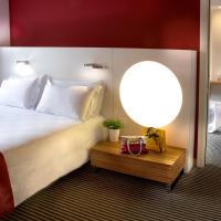 Hotel Rome Pisana