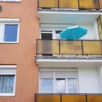 Apartments, Veszprem Kucko
