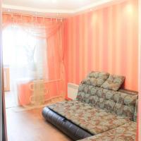 Apartment on Nikiforovskaya 22