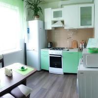 Apartment on Michurinskaya 185