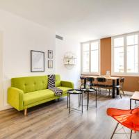 Design 2bed in the heart of Gracia