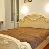 Апартаменты На Пушкинской 57