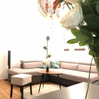 Ultra Modern Spacious 40m2 Studio Close to Prince Residence of Belvedere