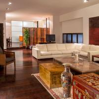 navona luxury stay in rome