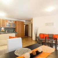 Luxury Central Apartment in Prague