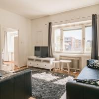 Stylish Apartment close to a Railway station