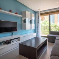 Apartamento Moderno Diagonal Mar