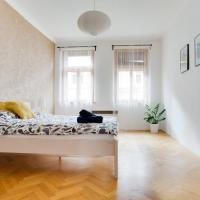 Big family apartment