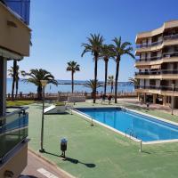 Apartamento Sol de España