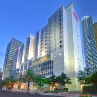 Hampton Inn & Suites by Hilton Miami Downtown/Brickell