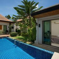Villa Ambon by Tropiclook: Kokyang style Nai Harn beach