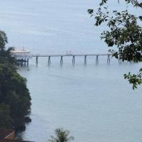3-Bed Luxury Apt on Patong Beachfront Hotel