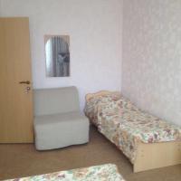 Гостевой дом на Новороссийской 182