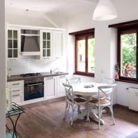 Cozy & Lovely apartment in Monteverde ,close to Trastevere
