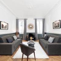 The Residence - Luxury 4 Bedroom Paris Center 3