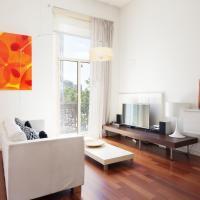 Akira Flats Plaza Catalunya Centric apartments