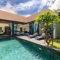 Inspire Villas Phuket