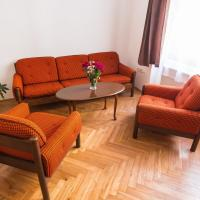Central Retro Apartment