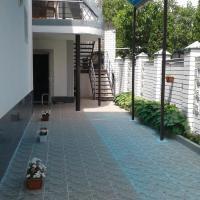 Гостевой дом Кипарис на Шевченко