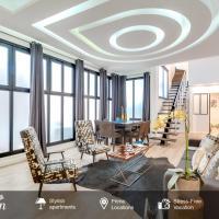 Sweet Inn Apartment- Brancion