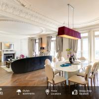 Sweet Inn Apartments Montaigne