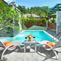 Coco Kamala: Breathtaking villa