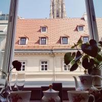 City Apartment am Stephansplatz