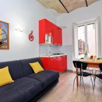 Rome Accommodation Jazz House
