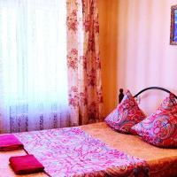 Apartments Bolshaya Tatarskaya