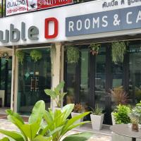 Hotels, Double D Rooms & Cafe
