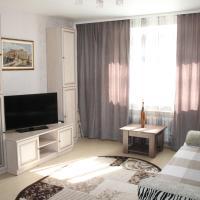 Апартаменты Смоленск-Нормандия 7а