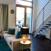 Apartment Rokytka